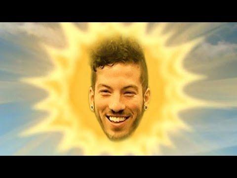 a ray of dunshine