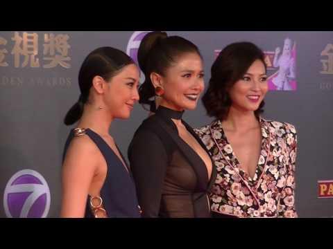 Camera A, Golden Awards, NTV7, FULL VIDEO