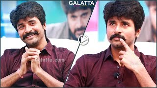 Only 1 movie for a year? - Sivakarthikeyan opens up on scheduled releases