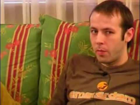 Mogwai 2006 interview (deel 1)