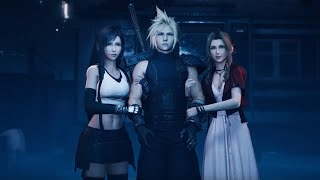 Final Fantasy VII Remake Review Discussion