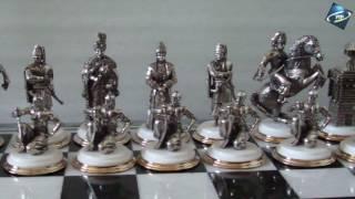 видео Художественное литье из бронзы