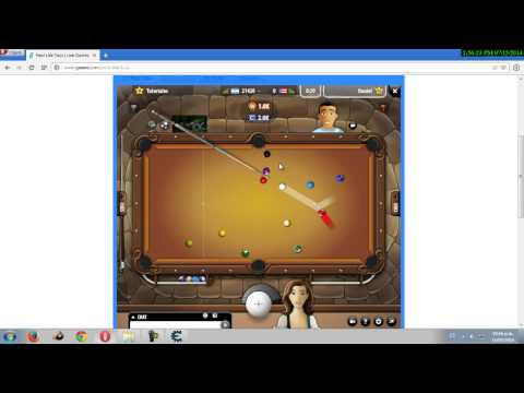 Hack de WINS Pool Live Tour Julio 2014 (ACTUALIZADO)