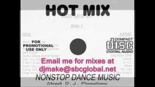 Hot Mix 7 - Bad Boy Bill - Wbmx Chicago Style House Music - Wgci - 90