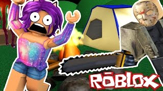Escape The Evil Camp - France Obby Roblox