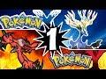 Pokémon X et Y - Aventure Suivie - // Combats WI-FI, astuces, infos et pleins d'autres choses !