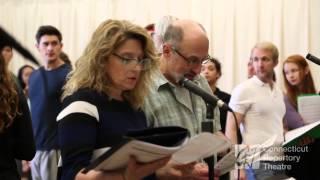 CRT Behind the Scenes - LES MISÉRABLES - The Thénardiers