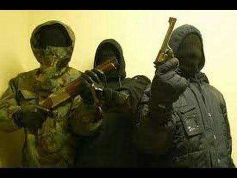 One Mile Away Birmingham Gang Documentary 2016