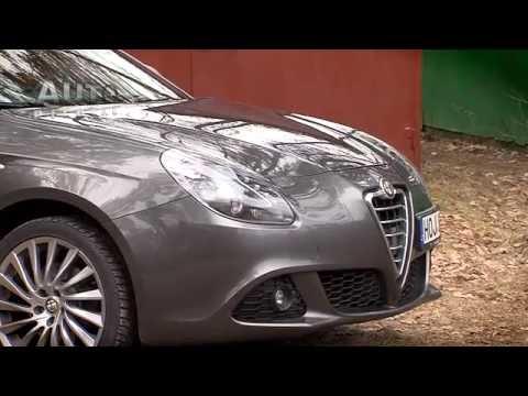 Autopilotas 20160327 Alfa Romeo Giulietta
