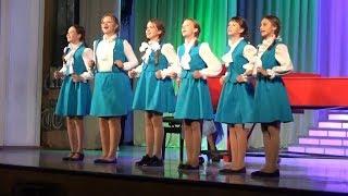 Всероссийский конкурс Вертикаль-Личность День 1-й  ч.2-я Академический вокал