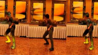 Sweet love- chris brown daniel jerome choreography