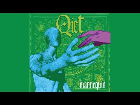 Qiet - Mannequin (Official Video)