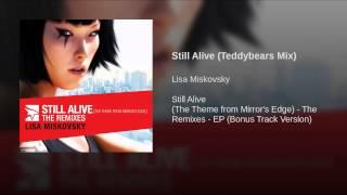 Still Alive (Teddybears Mix)