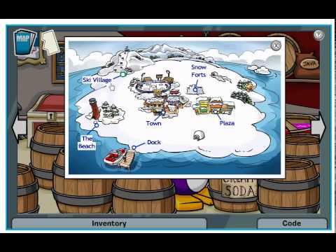 My Super Rare Club Penguin Account. from YouTube · Duration:  2 minutes 5 seconds