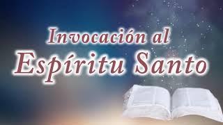 VEN ESPÍRITU SANTO VEN - Cantos de Alabanza e Invocación a...