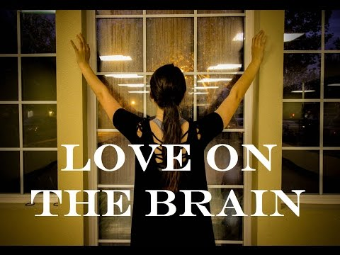 Love On The Brain - Rihanna - Choreography...