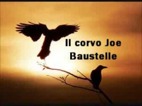 Il corvo Joe - Baustelle.