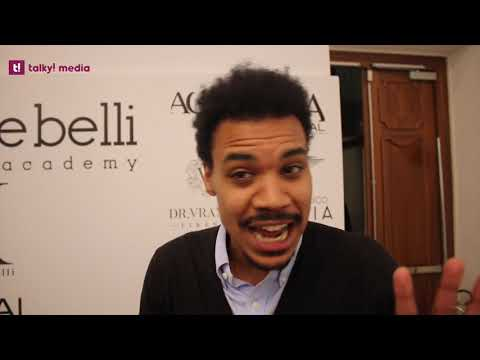 Nero A Metà, Intervista A Miguel Gobbo Diaz Parla Della Seconda Stagione
