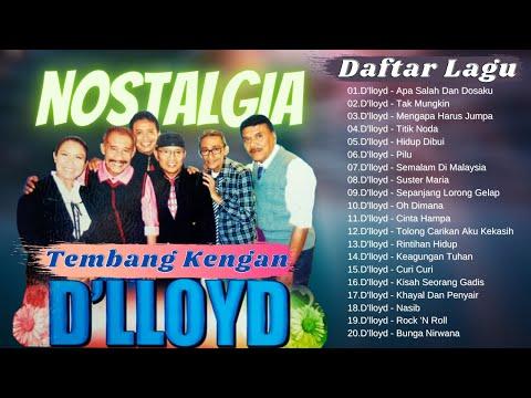 lagu-terbaik-d'lloyd-full-album---tembang-kenangan-|-lagu-lawas-nostalgia-80an-90n-terpopuer