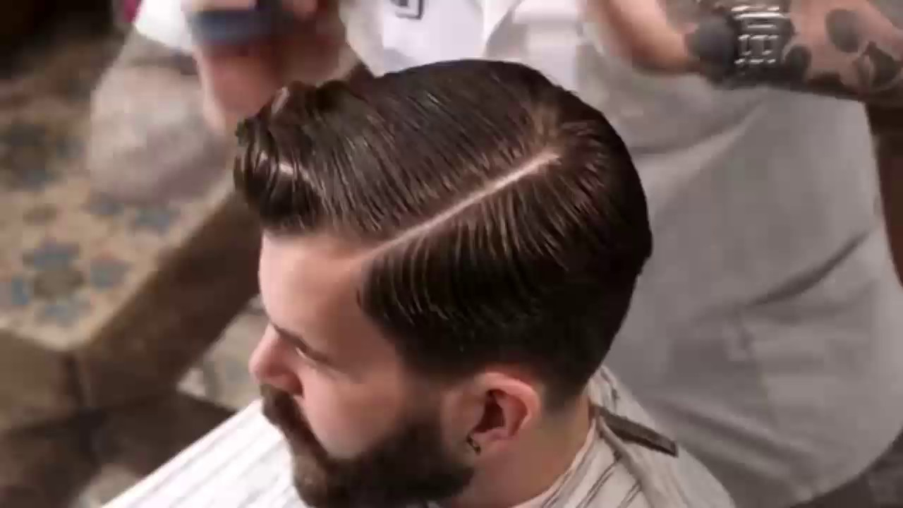 Delightful How To Use Pomade