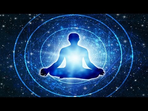 Spiritual Awakening - Subliminal Messages and Binaural Beats for Enlightenment