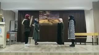 Kürtçe mevlid imam hatipli gençlerden