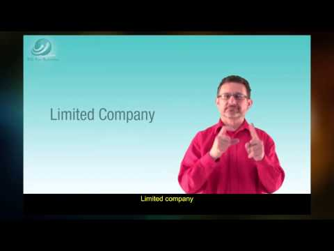 BSL For Business - 2. Setting up your business