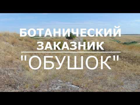 """Ботанический заказник """"Обушок"""""""