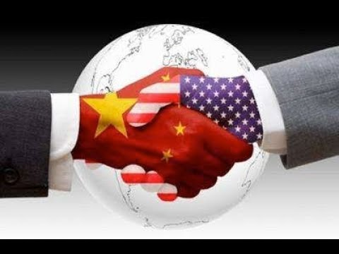Defining Sino-US relations after the 19th Party Congress