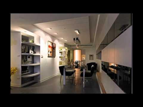 Rooms 2011 indian flat interior design interiors indian for Flat interior images