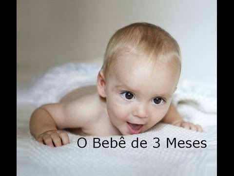O beb de 3 meses youtube - Regalo bebe 3 meses ...