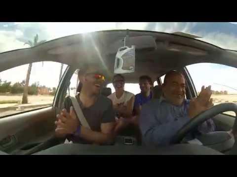 KiteTrip Egitto - SomaBay 2015