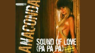 Sound Of Love (pa pa pa) / (Stacccato vs. Blue Nature Edit)