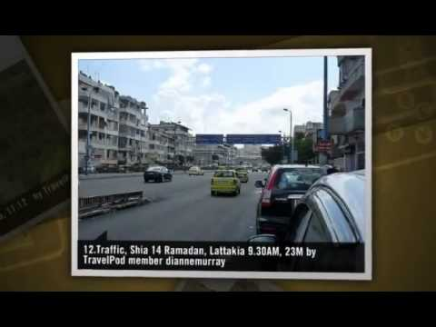 """""""Lattakia, Bosra in Syria, then back to Jordan"""" Diannemurray's photos around Bosra, Syria"""