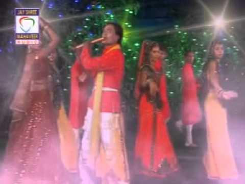 Jivanji Nahi Java Dau - Halne Sakhi Garbama - Gujarati Garba Songs