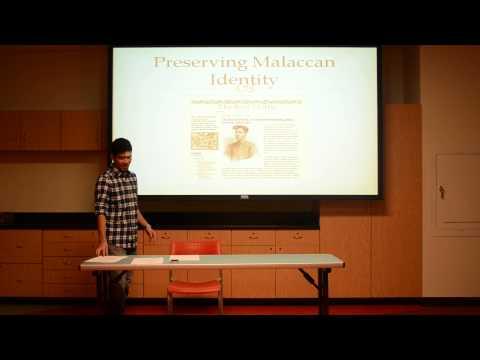 Malay history part 1
