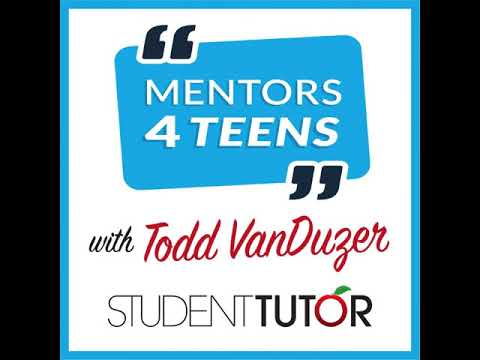EP023: Special Parent's Edition Ft. Mentors from MIT / NYU Stern