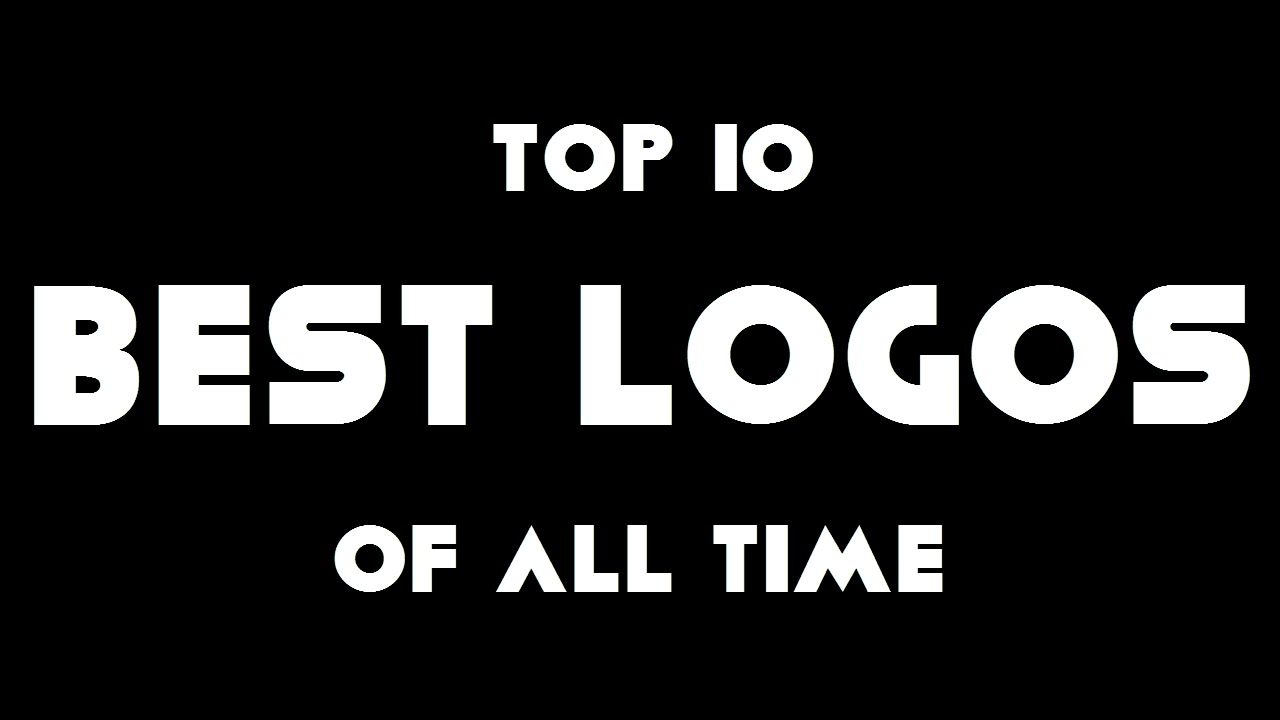 shih oh networks top 10 best logos of all time youtube