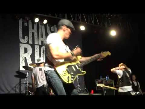 Chase Rice 8-23-13 Tim Coughlin Solo at The Rave