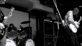 High on Fire - Turk (live at the Korova, San Antonio, TX) 11/16/2012