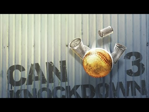 Can Knockdown 3 - Universal - HD Gameplay Trailer