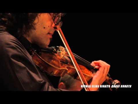 Masterclass di composizione - Castelfranco 2015