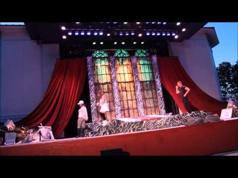 2015 PBSF's Hamlet Act I