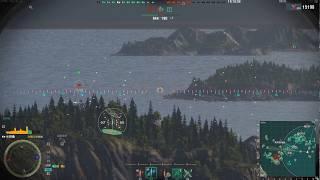 戰艦一日遊-好不會算前置量阿阿阿