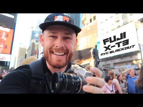 FujiFilm X-T3: The best camera of 2019?!