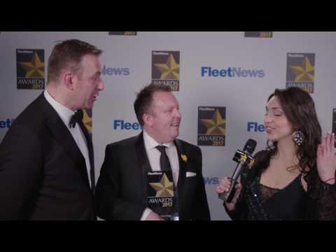 Fleet News Awards 2017