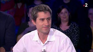 François Ruffin - On n'est pas couché 14 avril 2018 #ONPC