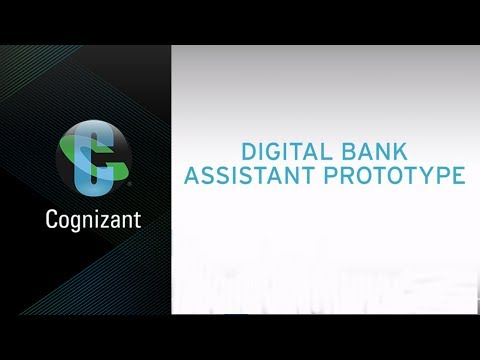 How a Chatbot and AI Can Transform the Banking Experience | Cognizant