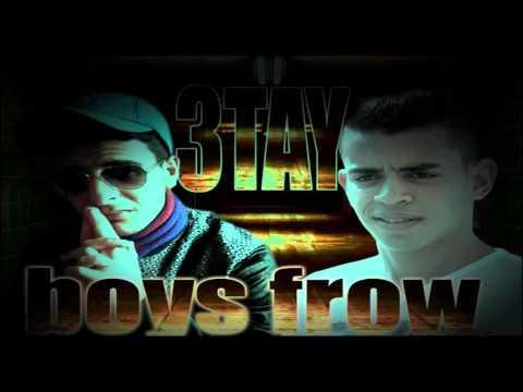 boys frow -rap slawi (l3ataya) 2015