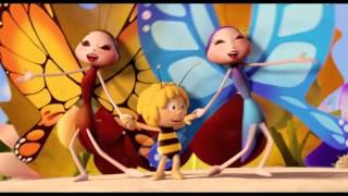 abelha maia o filme   trailer